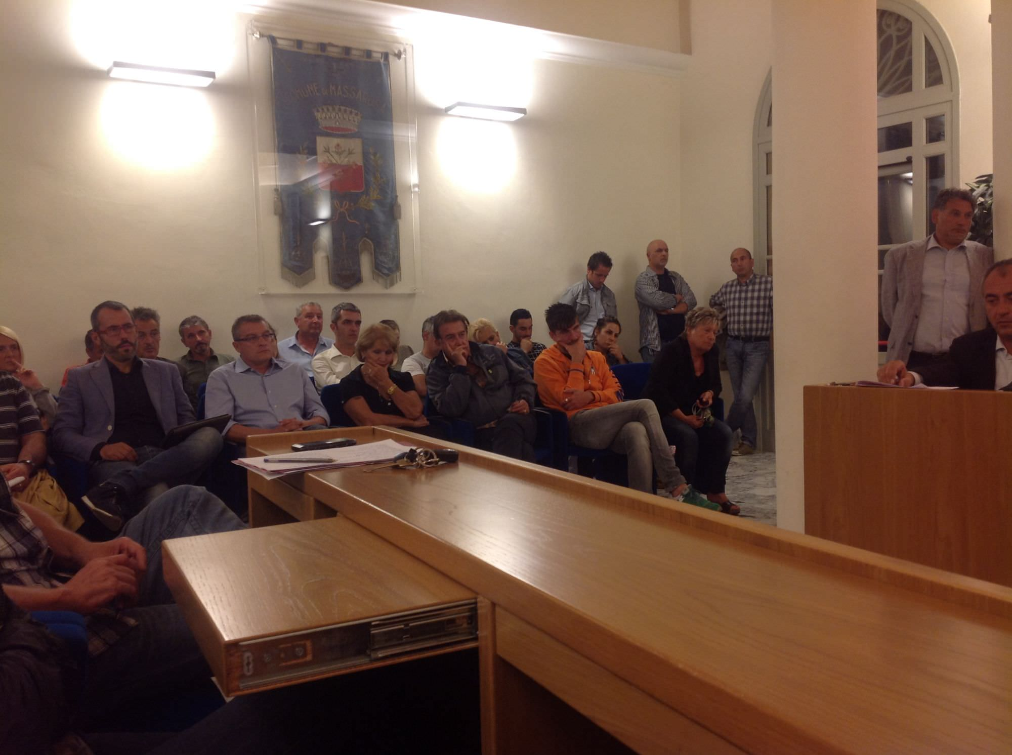 Aumenti fino al 245% sulla Tares, Massarosa propone un 'Patto di riequilibrio'