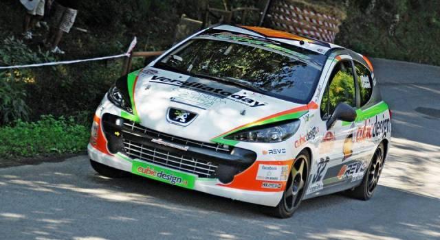 """Il ritorno di Salati alle corse: """"Il Rally di Camaiore un esperimento per il futuro"""""""