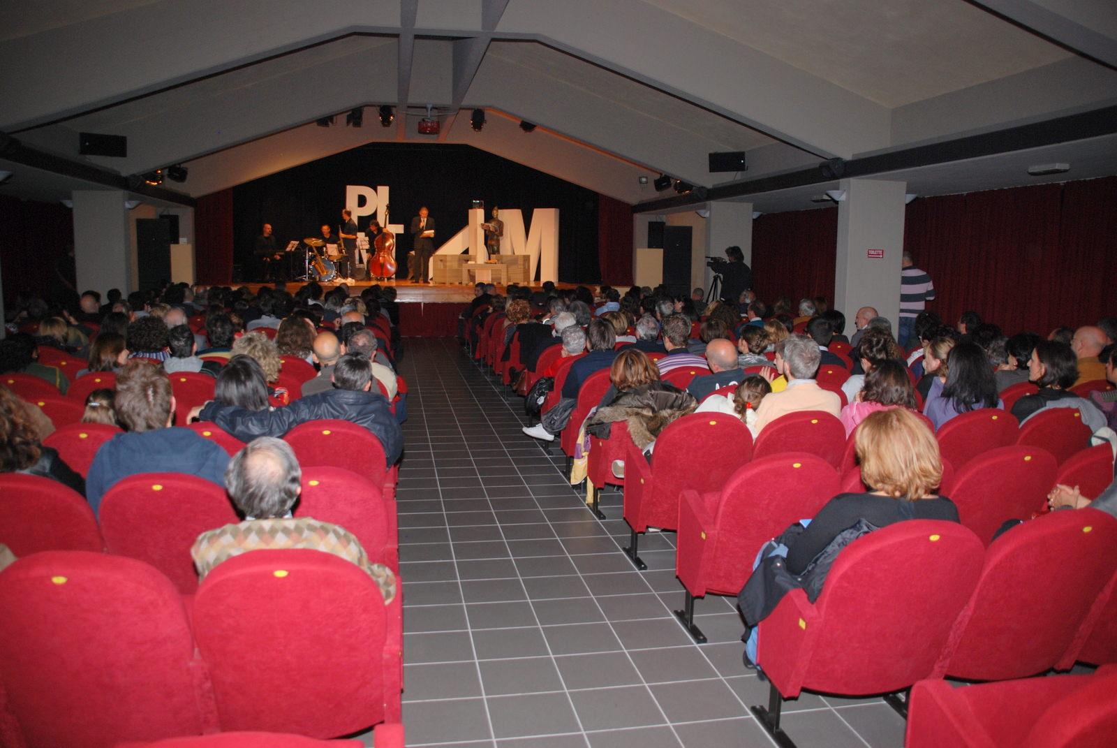 Premio Letterario Massarosa, novità tra i giurati