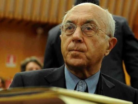 """Morti bianche, Guariniello: """"Serve una procura nazionale sulla sicurezza dei lavoratori"""""""