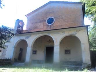 Alta Versilia, al via i lavori al sentiero del Santuario della Madonna del Piastraio