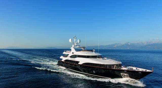 Azimut Benetti porta i suoi yacht negli States