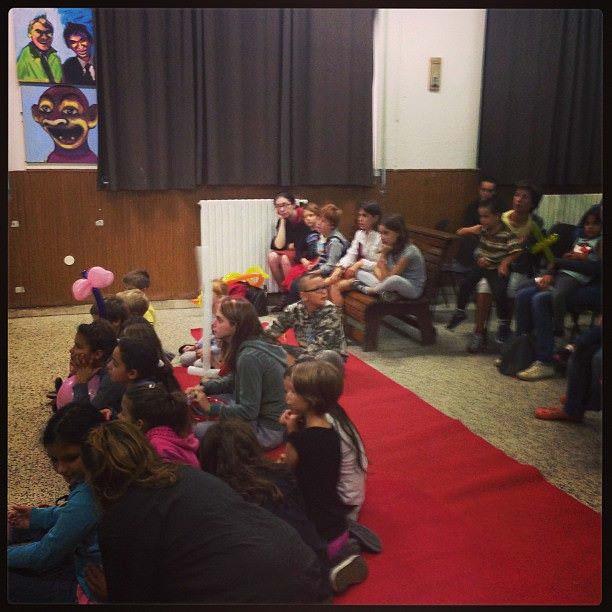 Torna la Ludoteca  a Pasqua per i bambini della scuola dell'infanzia e della primaria