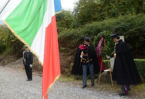 L'omaggio di Pietrasanta a Gianni Mussi, Giuseppe Lombardi, Armando Femiano
