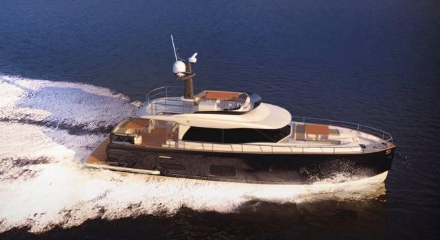 Azimut Benetti sbarca a Genova con 16 gioielli della nautica