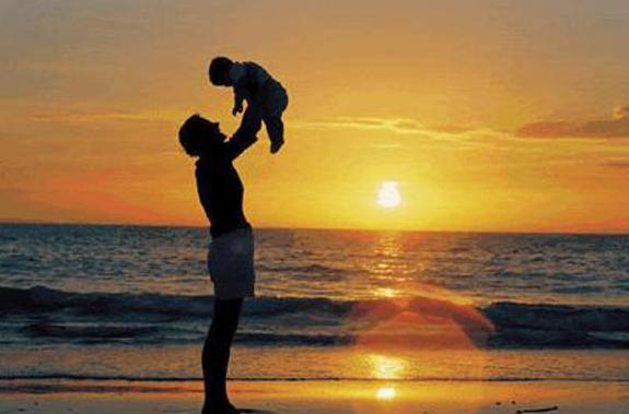 Famiglia: nasce il manuale del papà separato