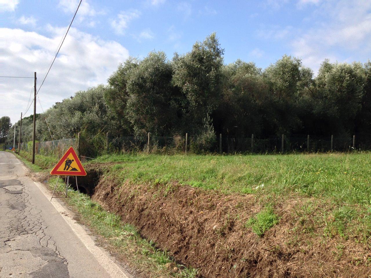 """""""Facciamo chiarezza sul progetto di viabilità in via Pisanica"""""""