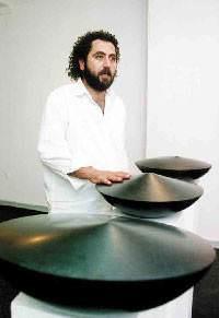 All'artista Armen Agop il Premio Sulmona