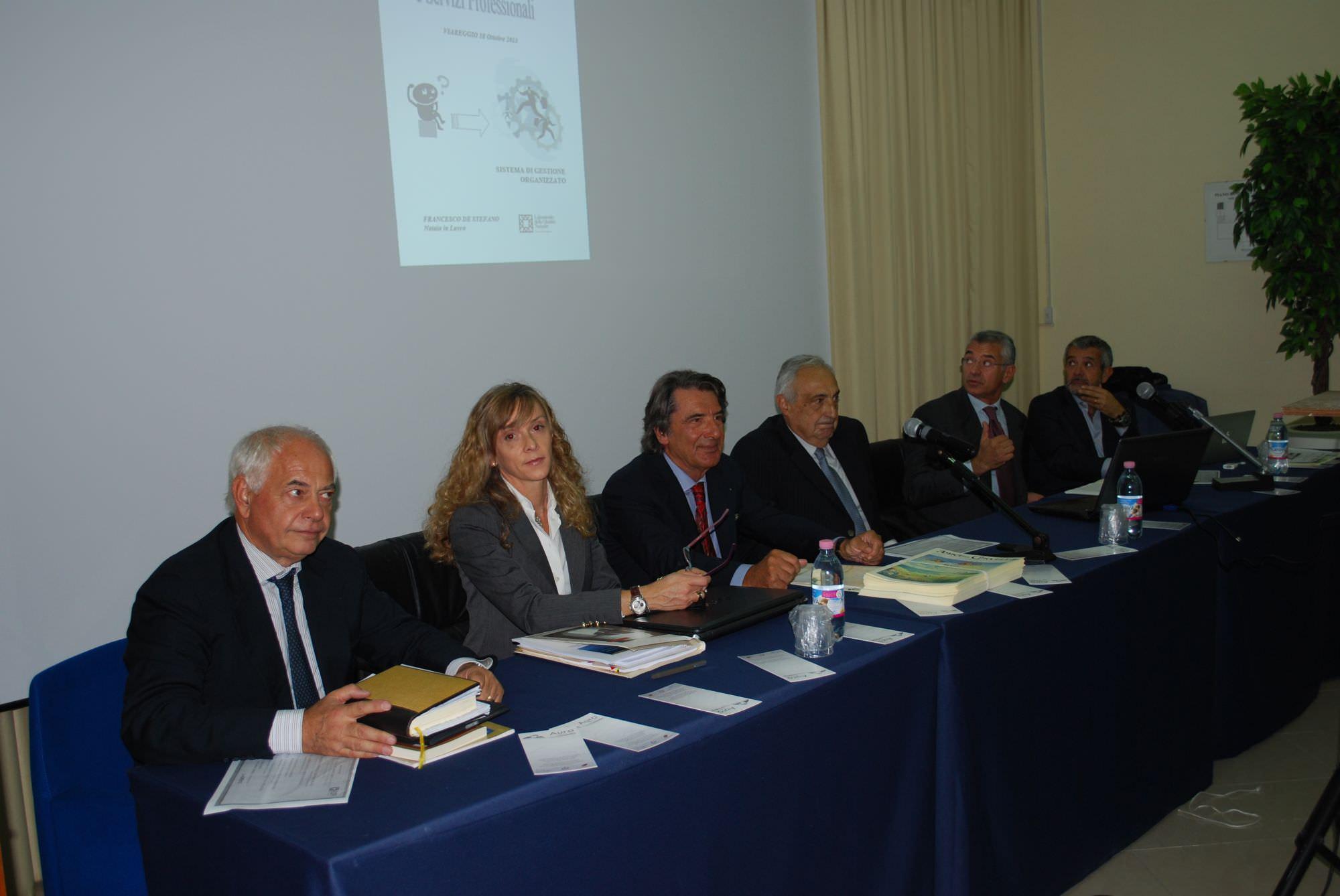 Le professioni legali di fronte alla crisi economica un incontro organizzato da concredito - Le finestre di fronte ...