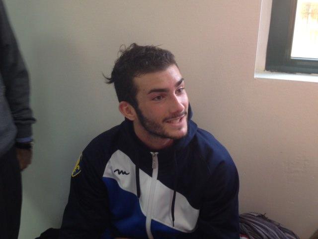 """È il momento di Lanini, l'attaccante scuola Juve non si ferma più: """"Vittoria fondamentale"""""""