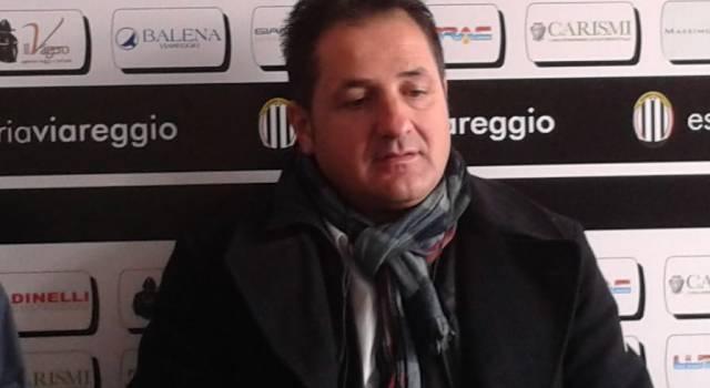 """Borghini: """"Vittoria che non fa una piega. Premio per l'ottimo lavoro di Lucarelli"""""""