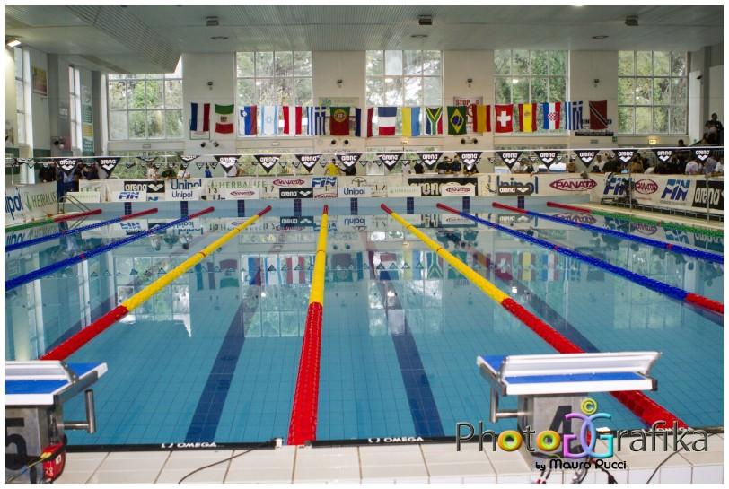 Chiude la piscina di viareggio il comitato gestore senza garanzie - Piscina di varedo ...