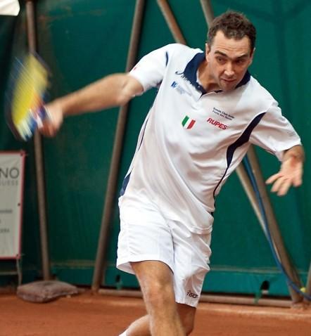 Il Tennis Italia sbanca Genova e prende il largo