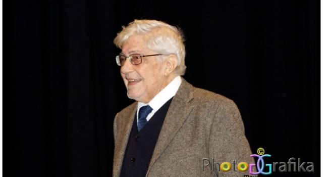 Addio a Ettore Scola, cittadino onorario di Viareggio