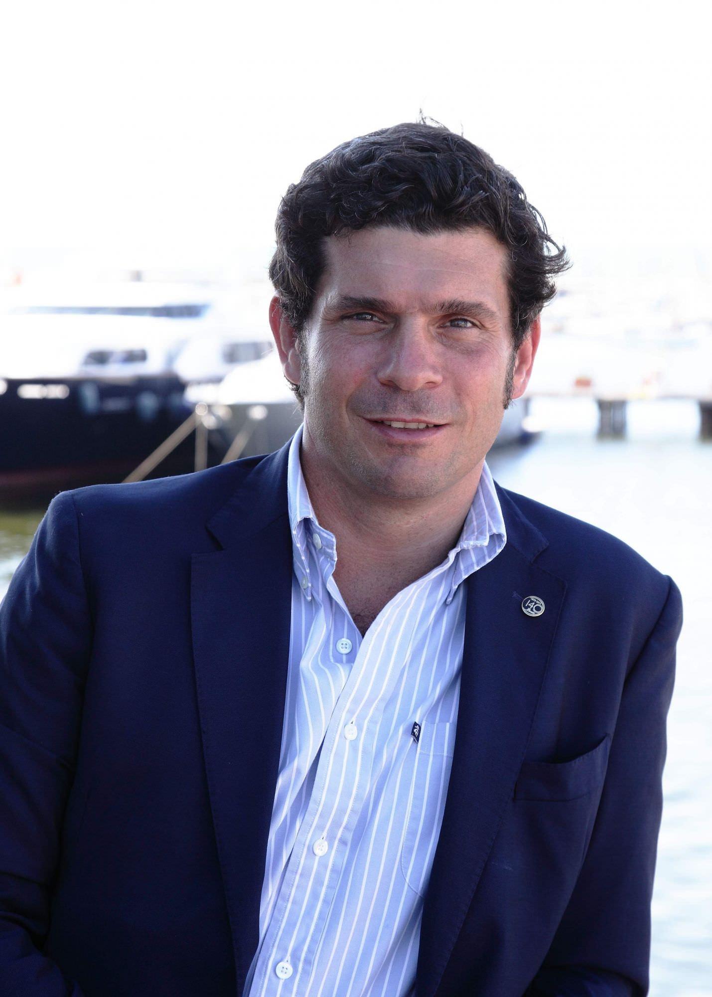 Benetti cresce in America: Fabrizio Scerch nuovo country manager