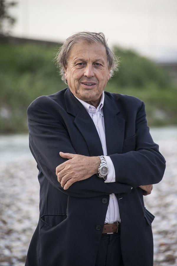Fortunato Angelini lascia la guida del Consorzio di Bonifica