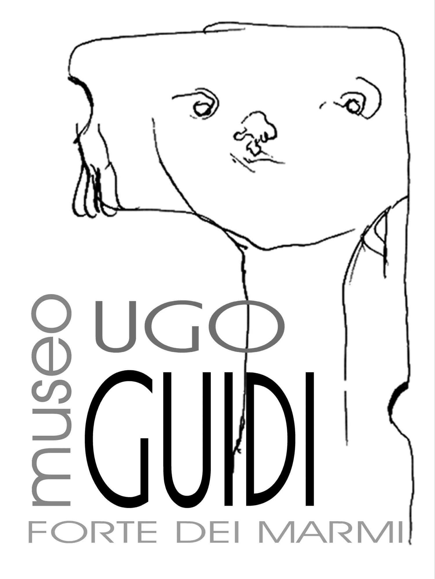 Danni al museo Guidi di Forte: in frantumi una scultura in tufo
