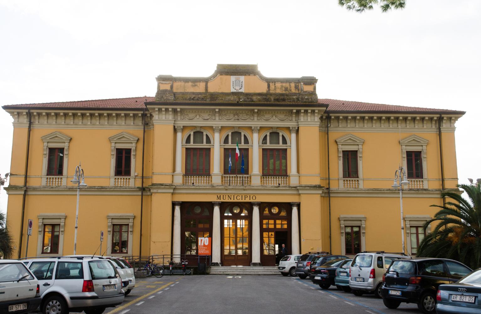 Pietrasanta aderisce alla gestione associata del servizio SUAP dell'Unione dei Comuni