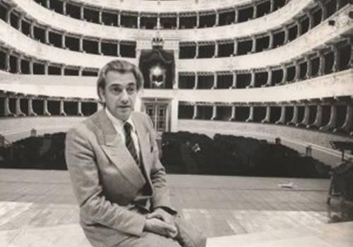 Camaiore piange la scomparsa del maestro Angelo Campori