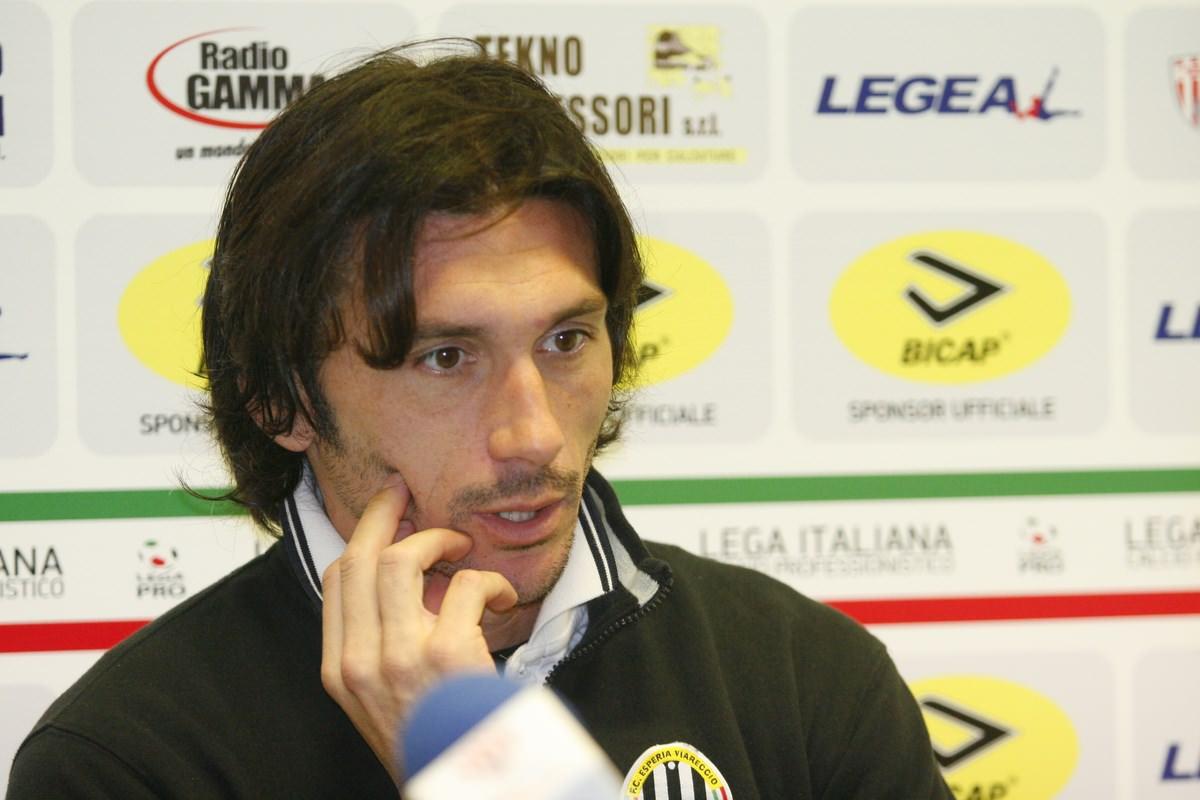 """Vannucchi, il primo gol per la prima vittoria: """"Adesso siamo più grintosi e concentrati"""""""