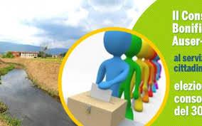 Elezioni Consorzio Toscana Nord. Sdegno da parte dei lavoratori del Consorzio di Bonifica