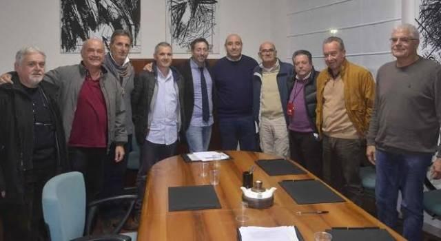 Incontro in Comune tra Betti e Dinelli per avvicinare nuovi imprenditori al Viareggio