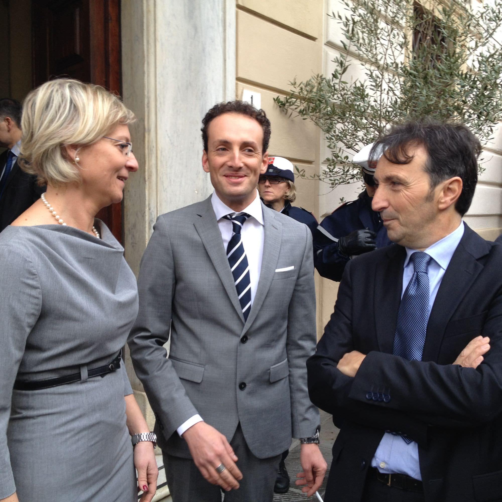 """""""Corrado Tedeschi non deve avere un euro da Camaiore"""""""
