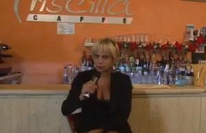 Stefania Zambrano