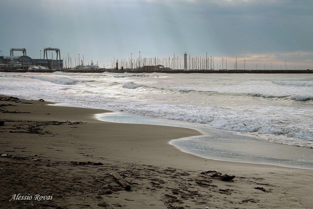 """""""Per contrastare l'erosione costiera guardiamo agli errori fatti a monte contro la natura"""""""
