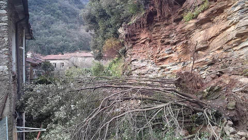 Difesa del suolo, Baccelli invita a Lucca il ministro dell'ambiente Andrea Orlando