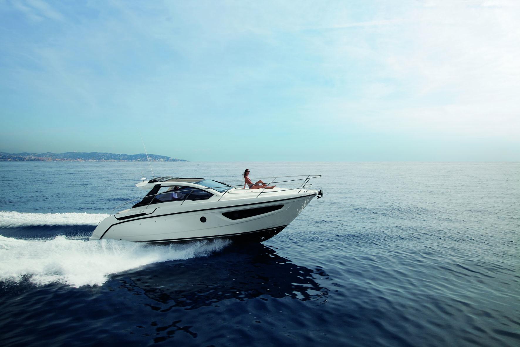 Premiati due yachts Azimut ai Motor Boat Awards