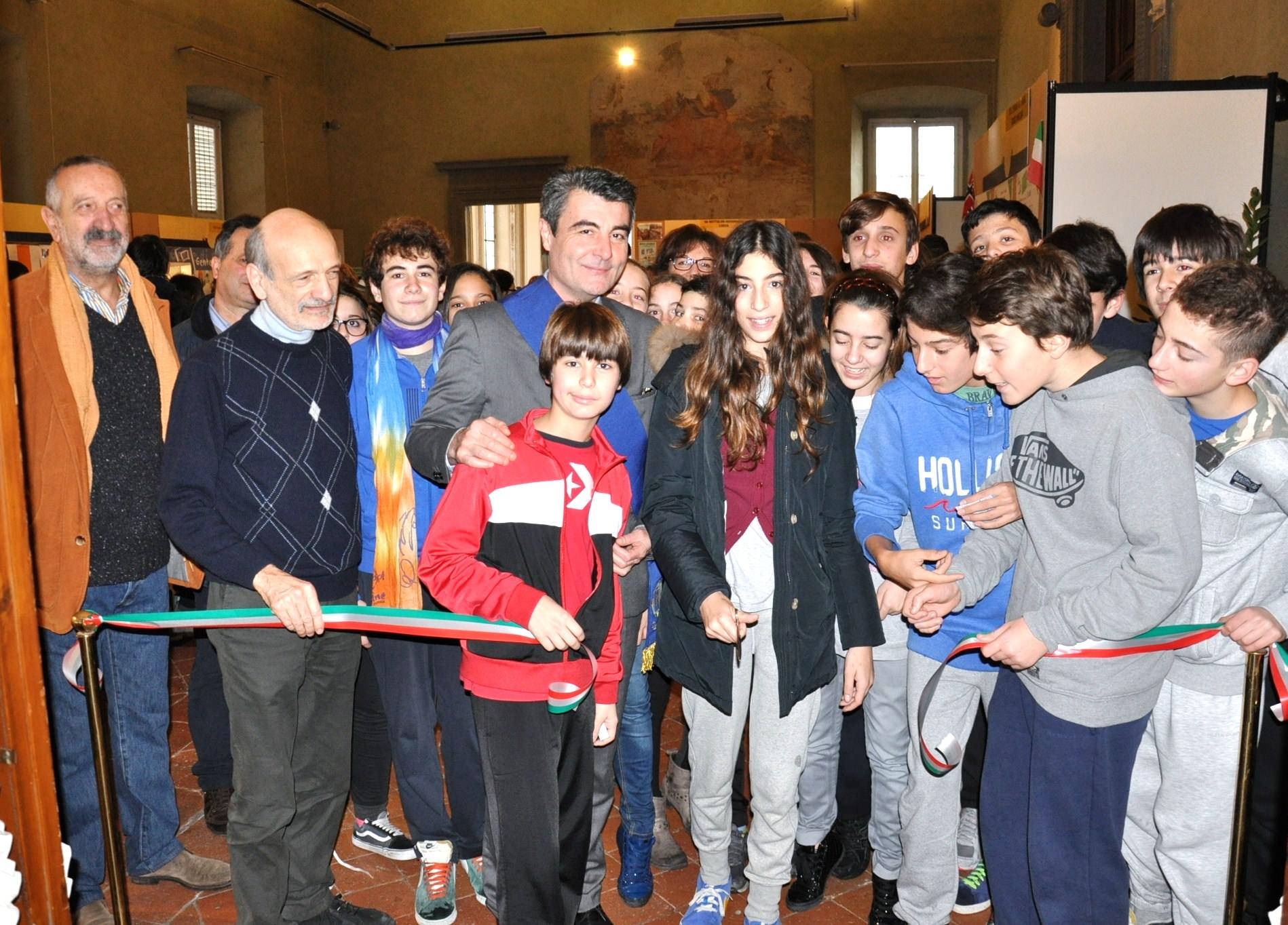 Pianeta Galileo 2014. Piccoli scienziati crescono a Palazzo Ducale