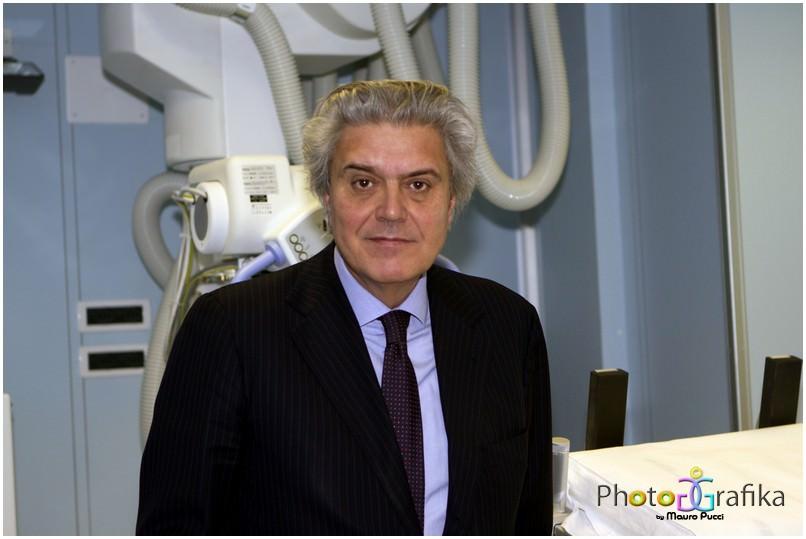 """Influenza, l'appello dell'assessore regionale Luigi Marroni: """"Vaccinatevi"""""""