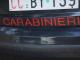 Arrestato dai carabinieri per furto aggravato