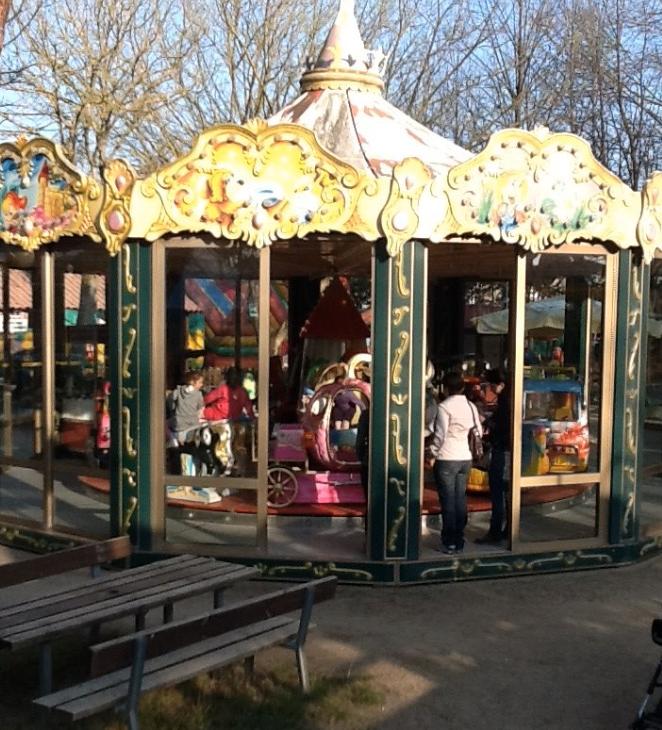 Arriva il Centro estivo per bambini al Parco Pitagora