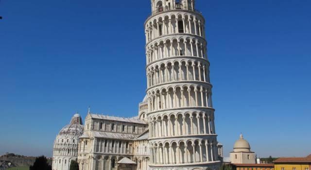 Non solo Piazza dei Miracoli. Alla scoperta di una nuova Pisa