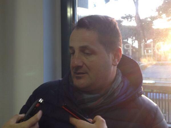 """Borghini: """"La mano di Lucarelli si vede. Peccato per non aver vinto"""""""