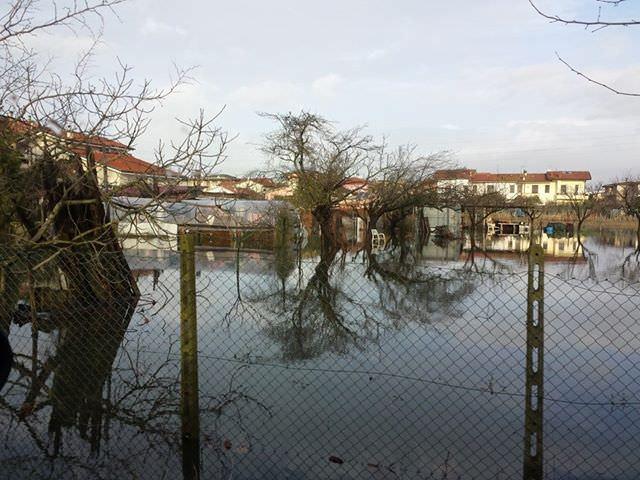 """""""In Versilia emergenza insostenibile, il Governo stanzi risorse per il rischio idreogeologico"""""""