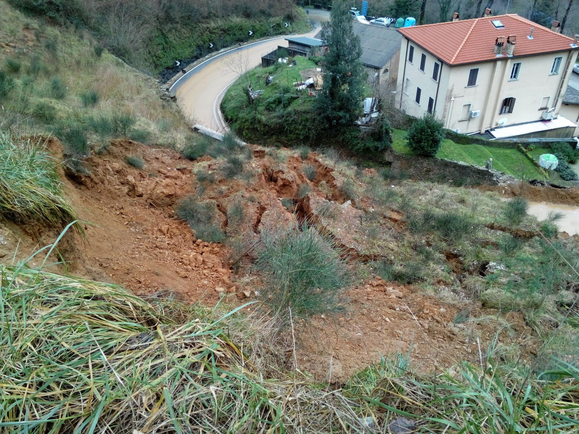 Patto di stabilità, 90 milioni di euro in più per dissesto idrogeologico e infrastrutture