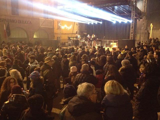 Pietrasanta lancia il Capodanno 2016 in piazza Duomo