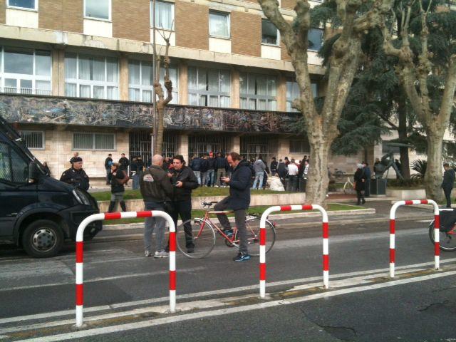 Emergenza abitativa a Viareggio, vertice in Prefettura con il procuratore Aldo Cicala
