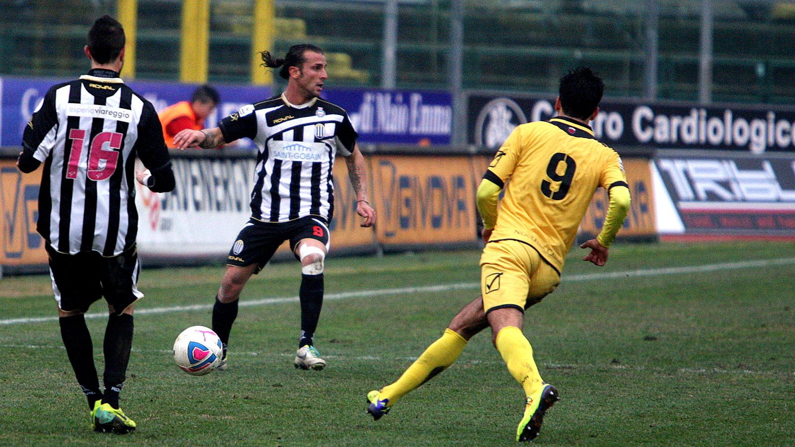 Derby farsa, Palazzi chiede esclusione Nocerina dal campionato