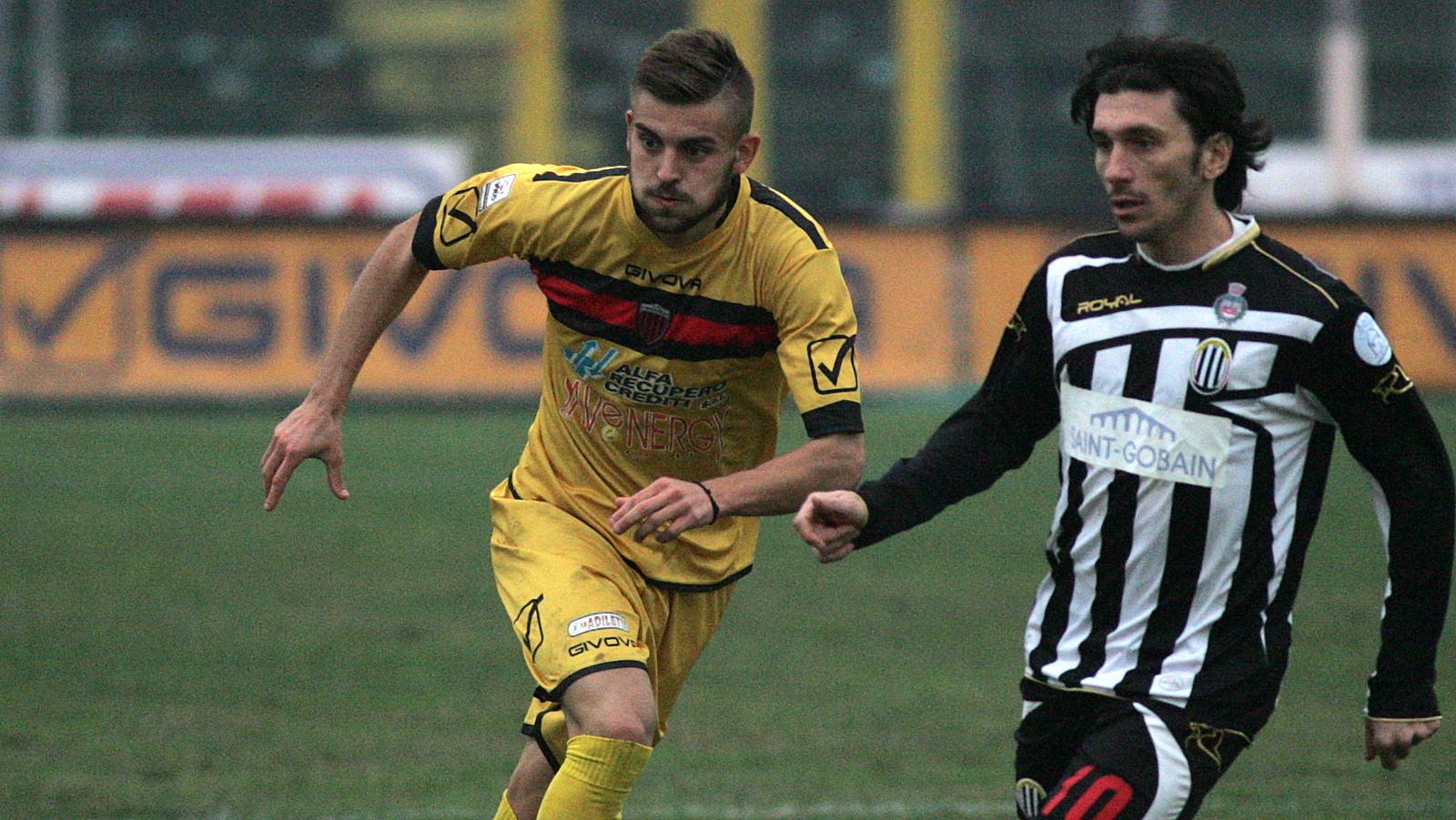 Derby farsa, Nocerina esclusa dalla Lega Pro