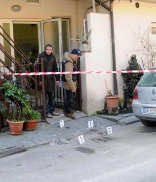 Omicidio Camaiore, Romanini evade dai domiciliari