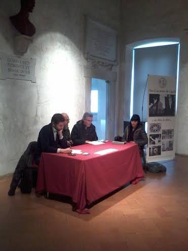 Mancano 60 mila euro per completare il restauro della Pieve di S.Martino