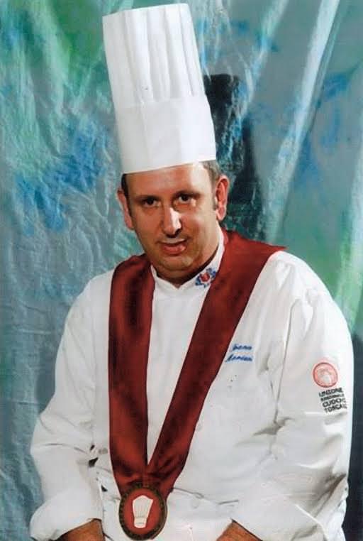 """Lo chef del ristorante """"Nara"""" protagonista al Festival di Sanremo"""