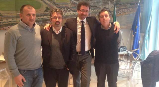 """""""Di fronte a questa giunta commercianti e imprenditori di Viareggio drizzino le antenne"""""""