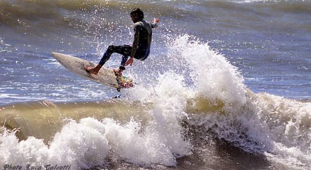Grande festa per i surfisti a Lido di Camaiore, torna #LidoSurfCity