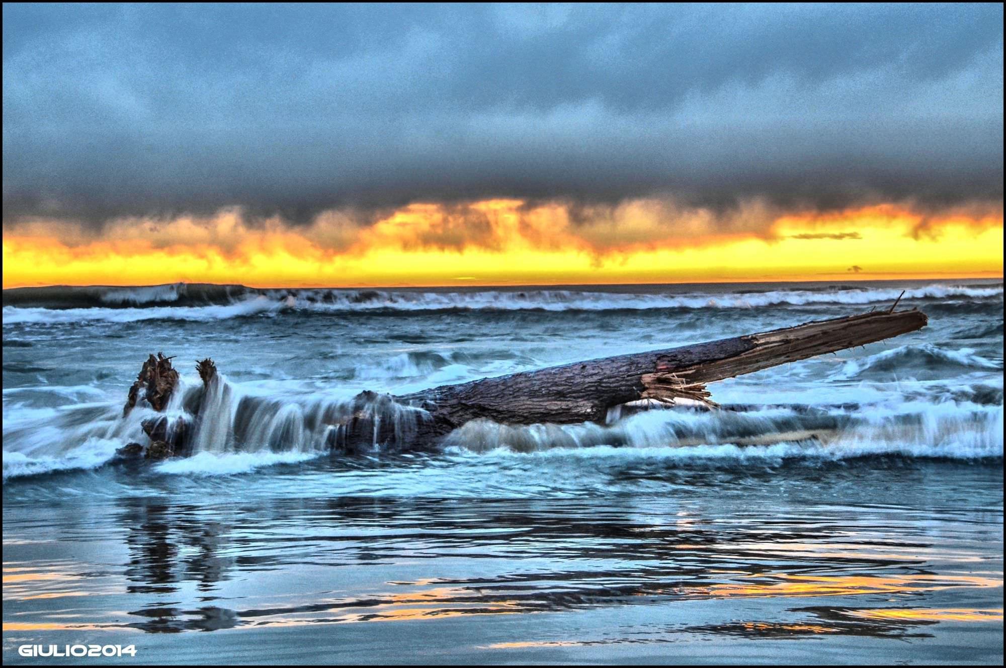 Il mare a Marina torna balneabile