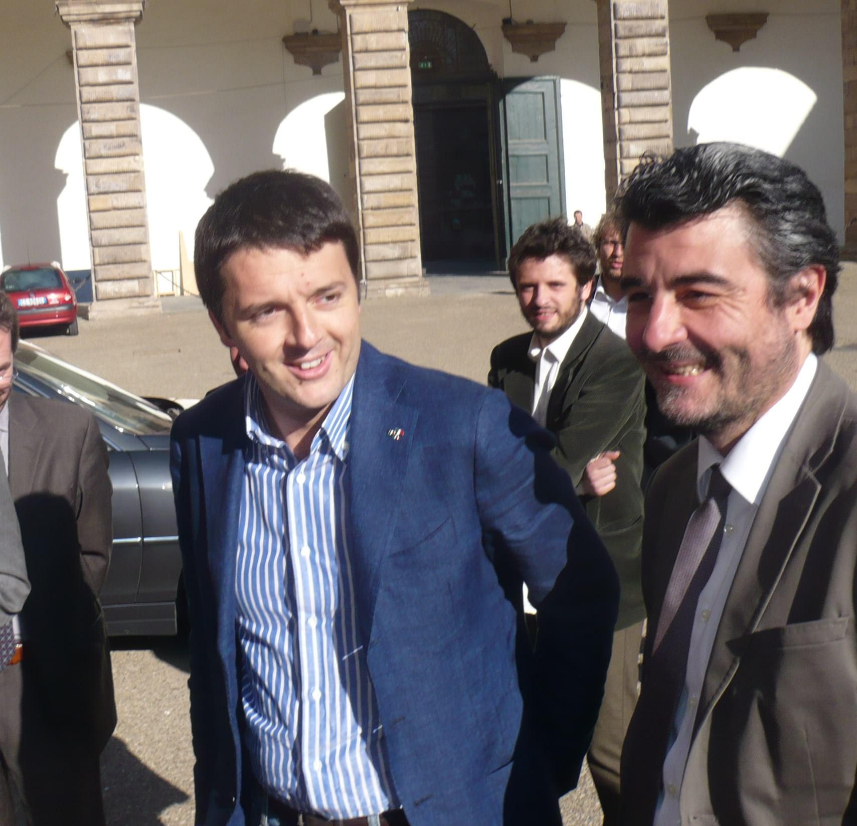 """""""Il trionfo del Pd alle Europee è merito delle proposte e dell'empatia di Renzi"""""""